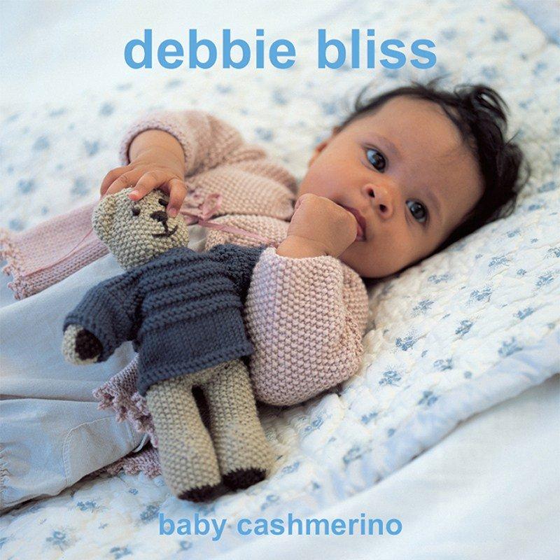 Baby Cashmerino 1 Book