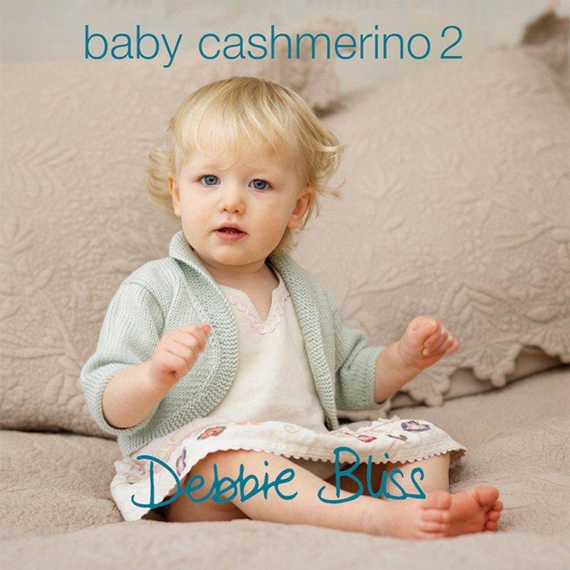 Baby Cashmerino 2 Book