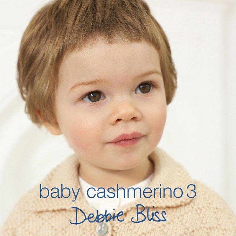 Baby Cashmerino 3 Book