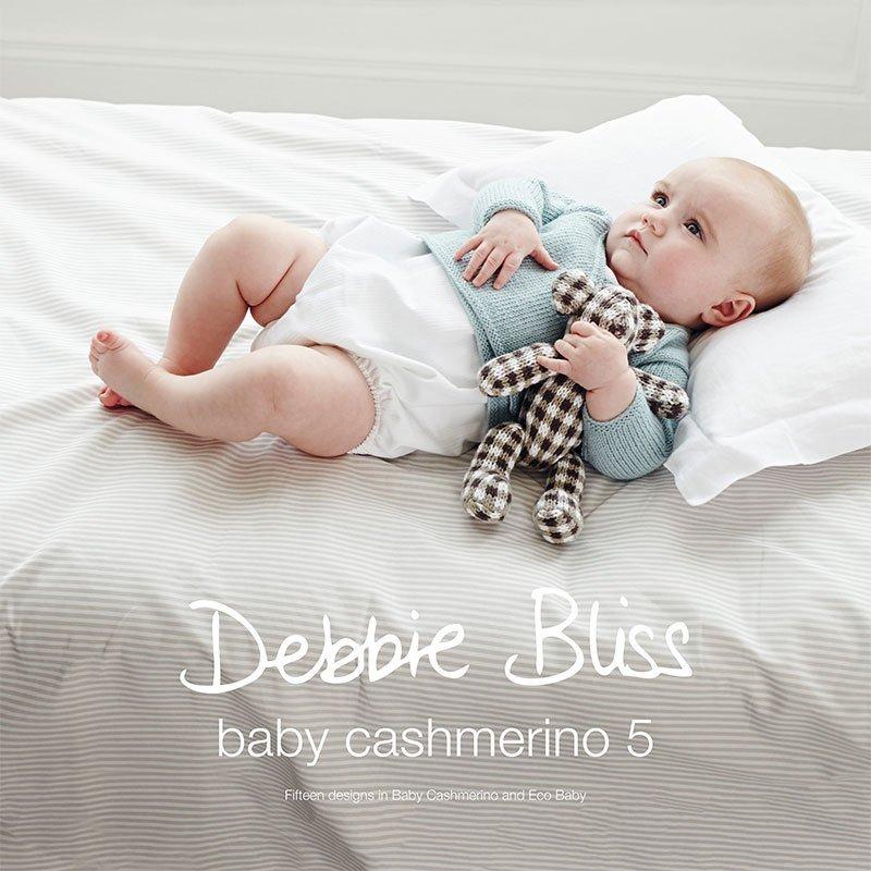 Baby Cashmerino 5 Book