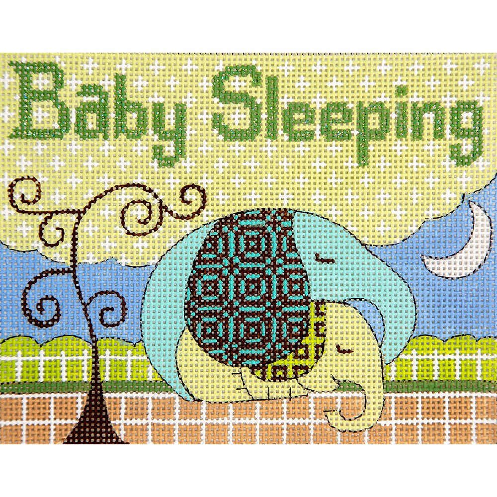 Baby Elephants/ Baby Sleeping AP3650