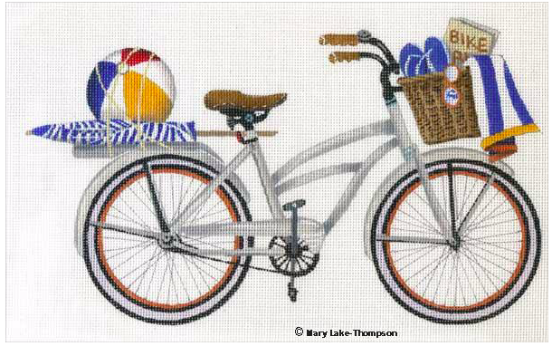 Beach Bike MLT276-A