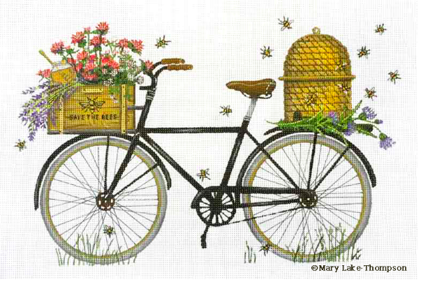 Bee Bicycle MLT-408C