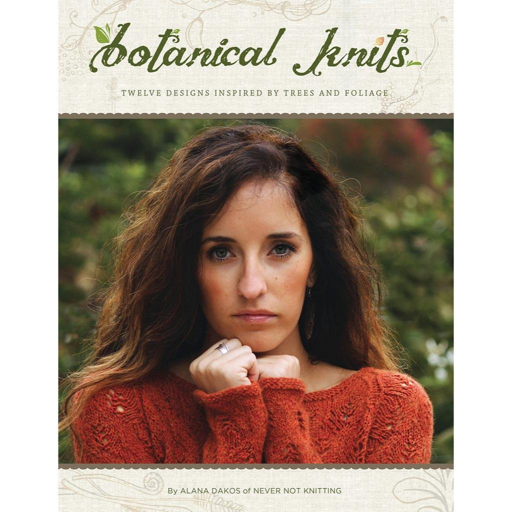 Botanical Knits