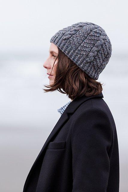 Burnaby Hat