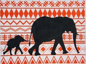 Elephant Parade C460-B