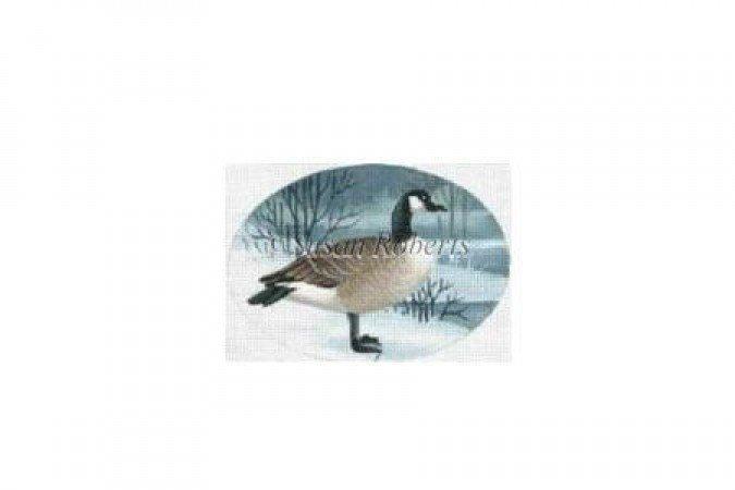Canadian Goose Ornament TTOR154