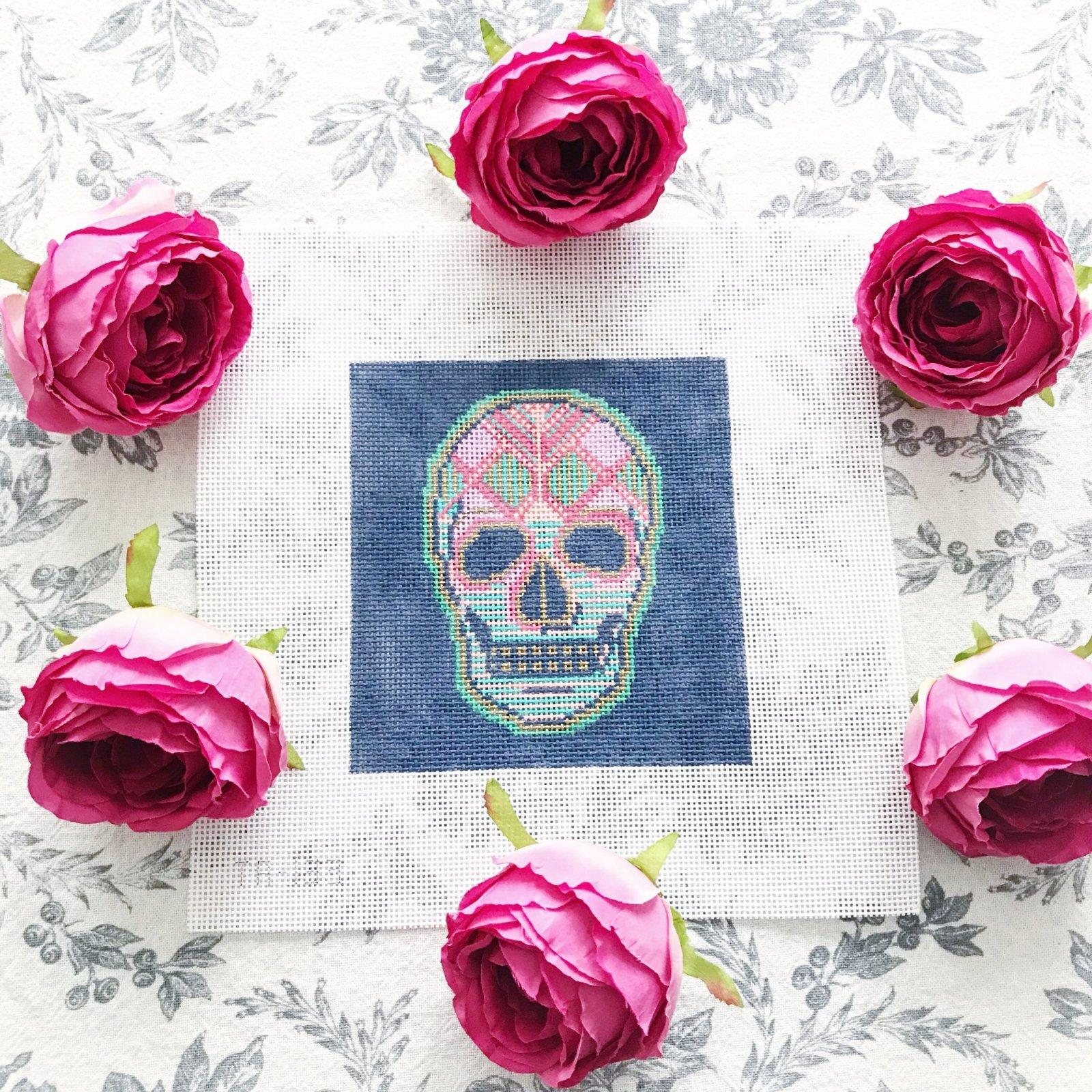 Coco La Calavera Candy Skull TA133