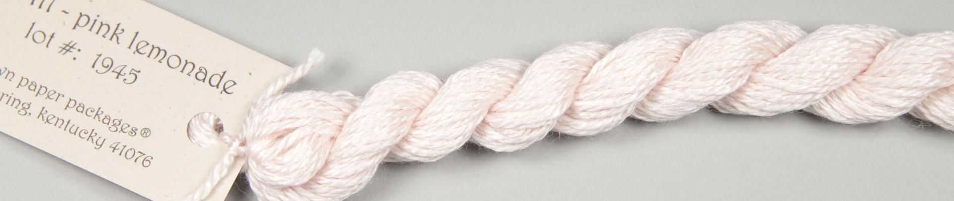 Silk & Ivory 111 Pink Lemonade