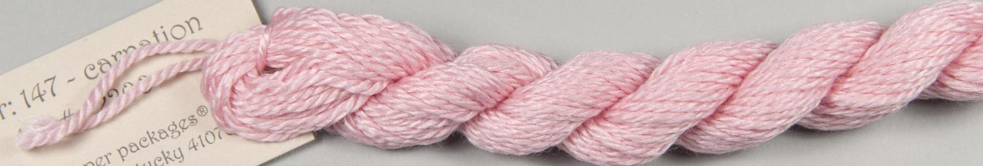 Silk & Ivory 147 Carnation