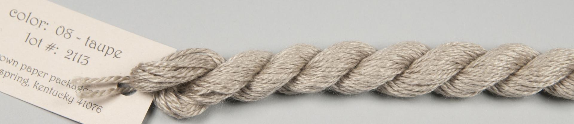 Silk & Ivory 08 TAUPE