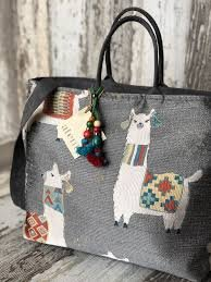 Atenti Dolly Bag