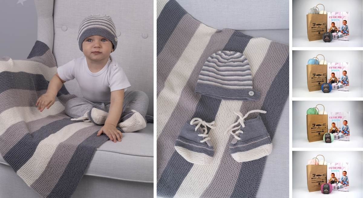 Ronnie Blanket, Trainers & Hat