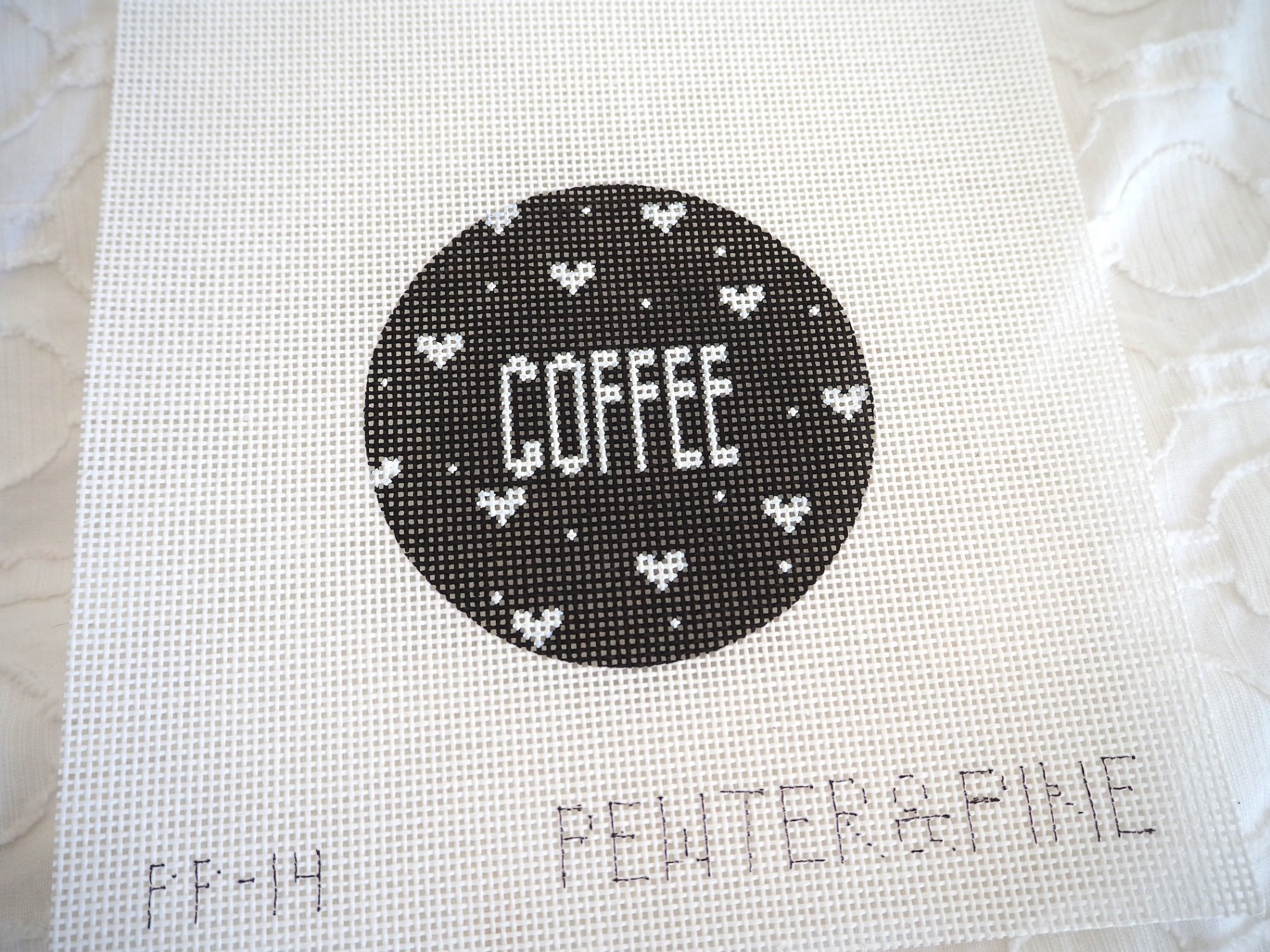 For the Love of Coffee PP14
