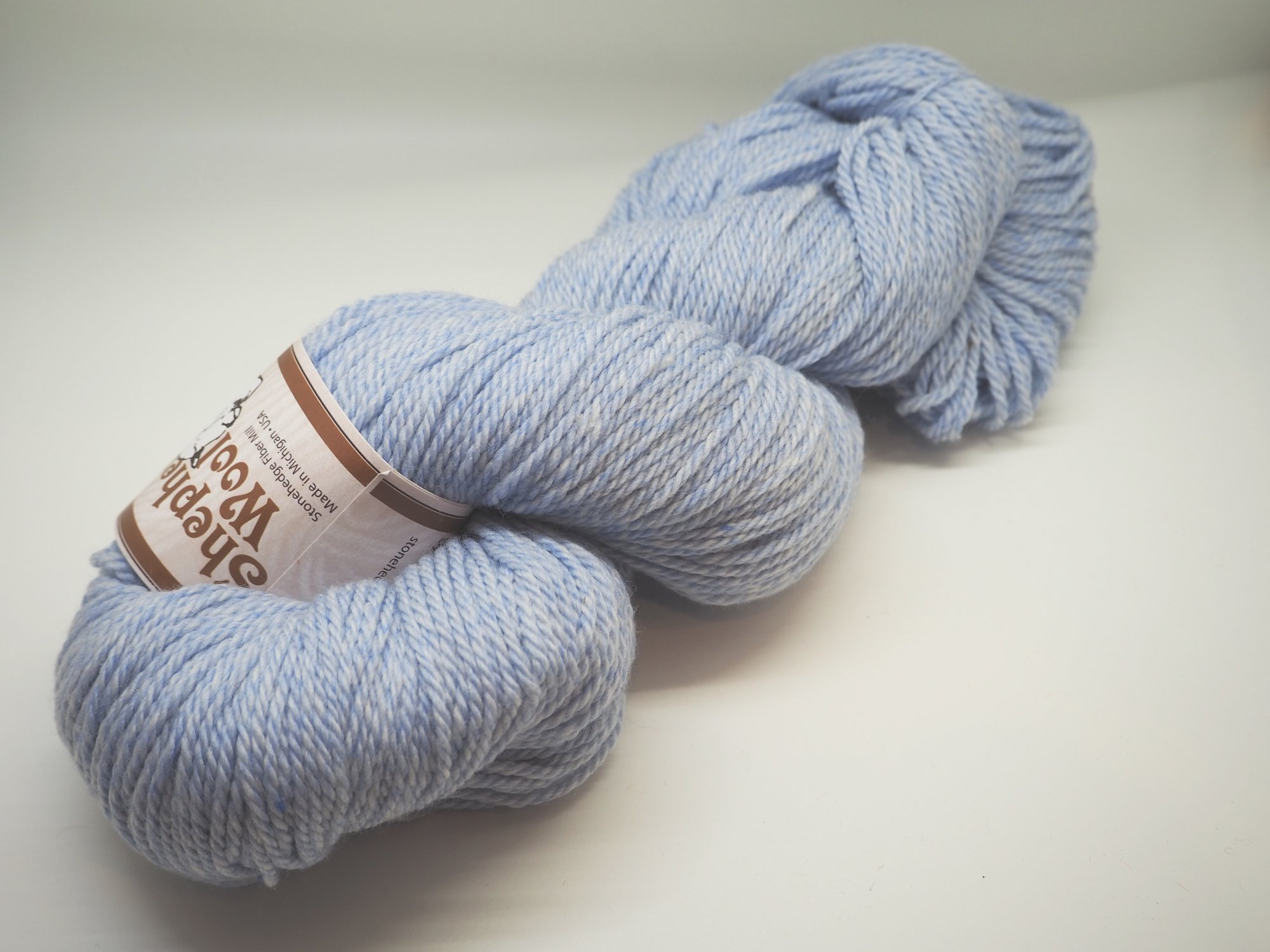 Shepherds Wool