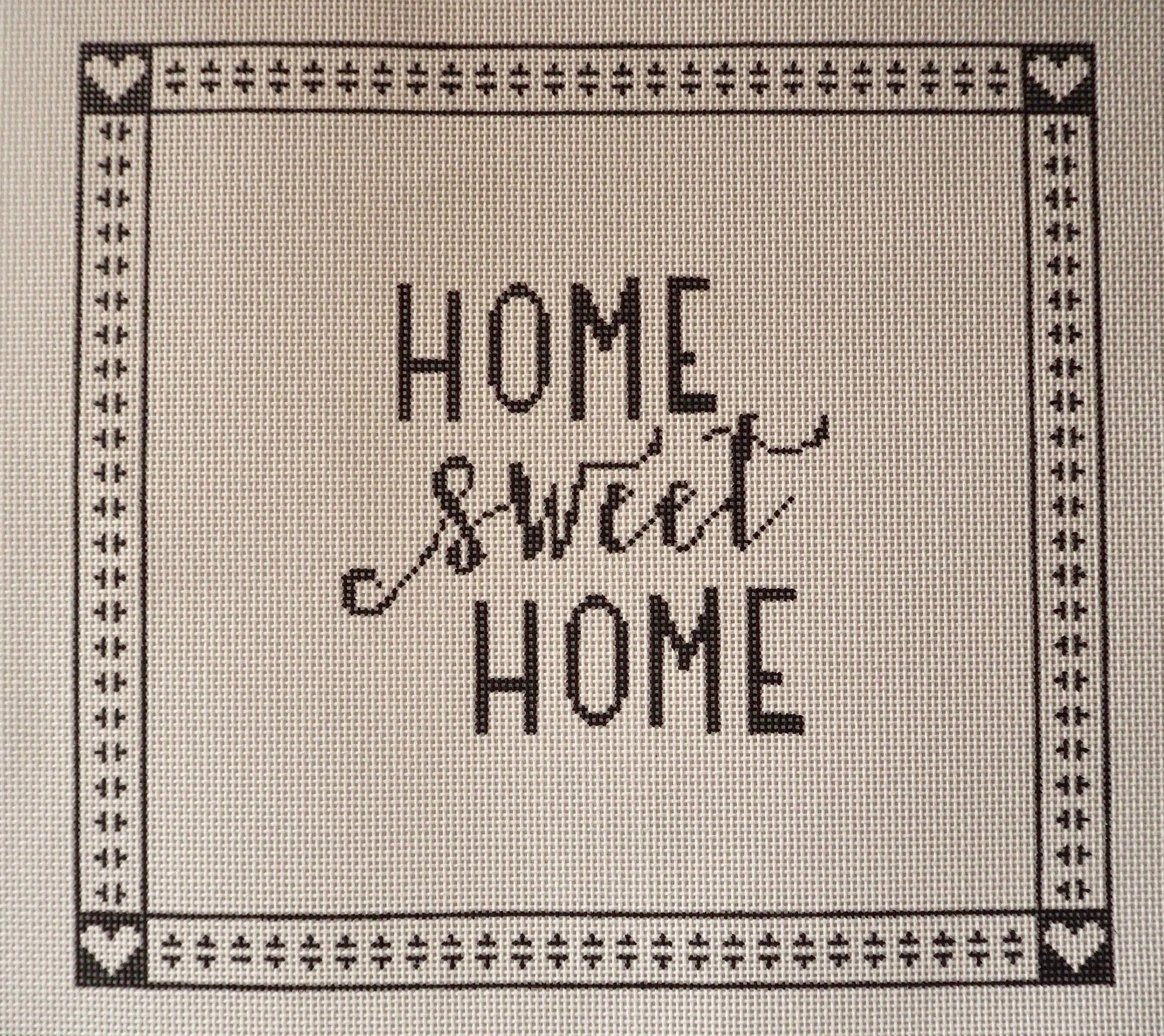 Home Sweet Home PP-29