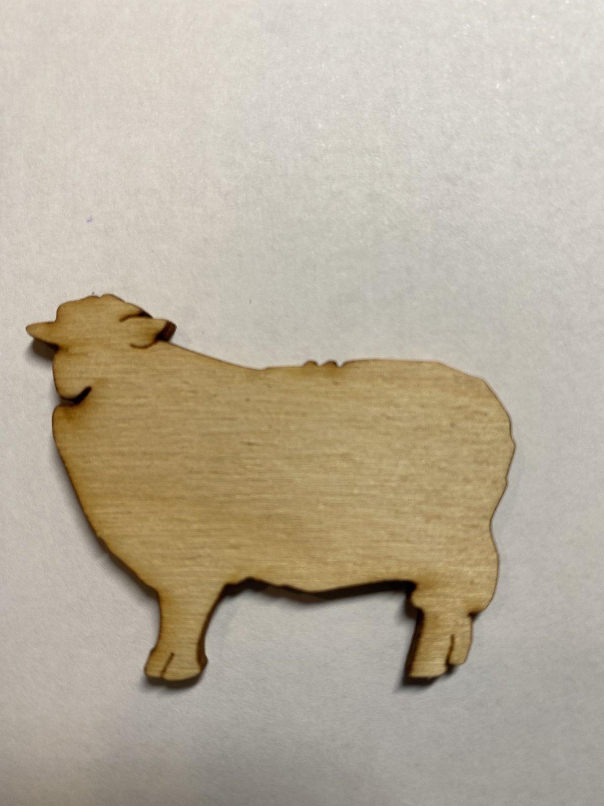 Sheep Bobbbin