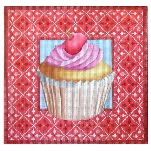 Cherry Cupcake KB13813
