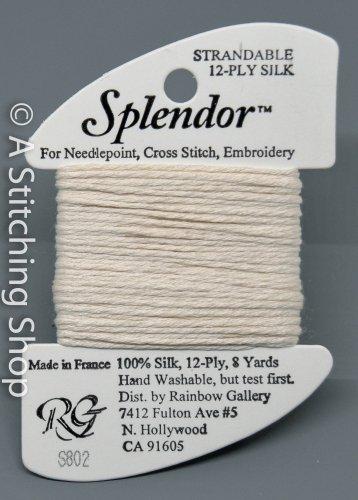 SPLENDOR WHITE S802