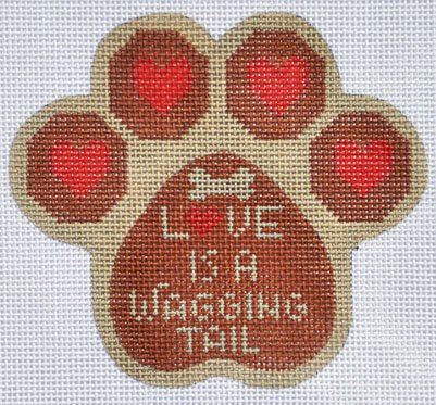 Love is a Wagging Tail CH-314