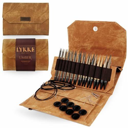 LYKKE Umber Interchangeable Set