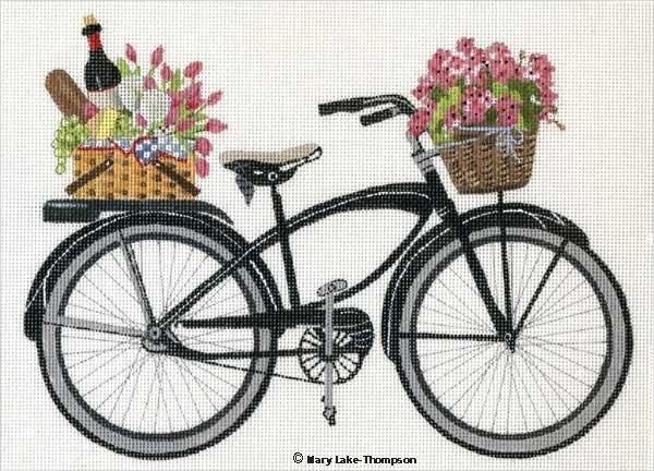 Picnic Bike MLT276D