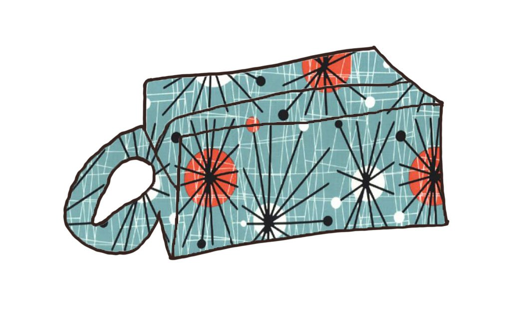 Kellie Bag - Medium