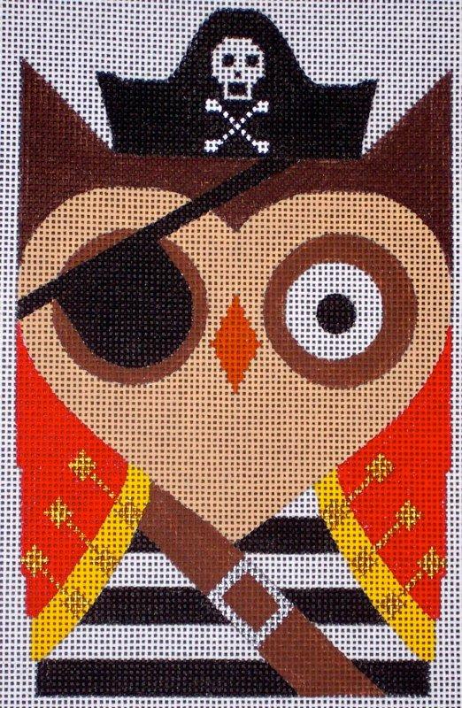 Pirate Owl N112
