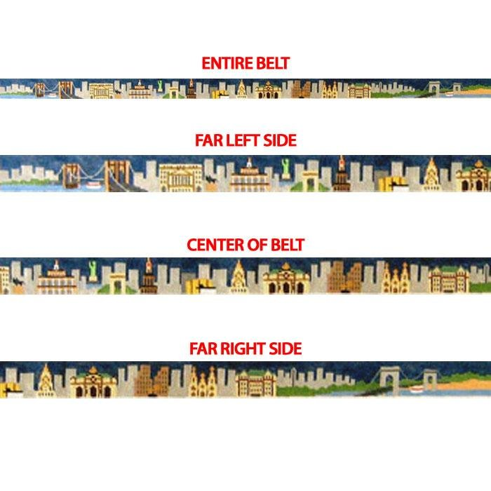 NYC Belt