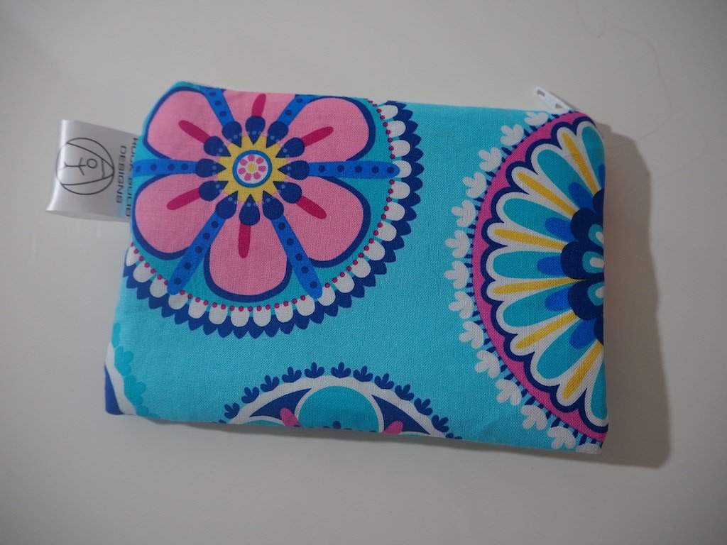 Notion Pouch
