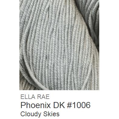 Ella Rae Phoenix DK