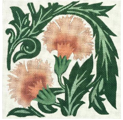 Pink Carnation 2099