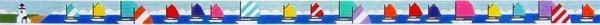 Rainbow Fleet Belt