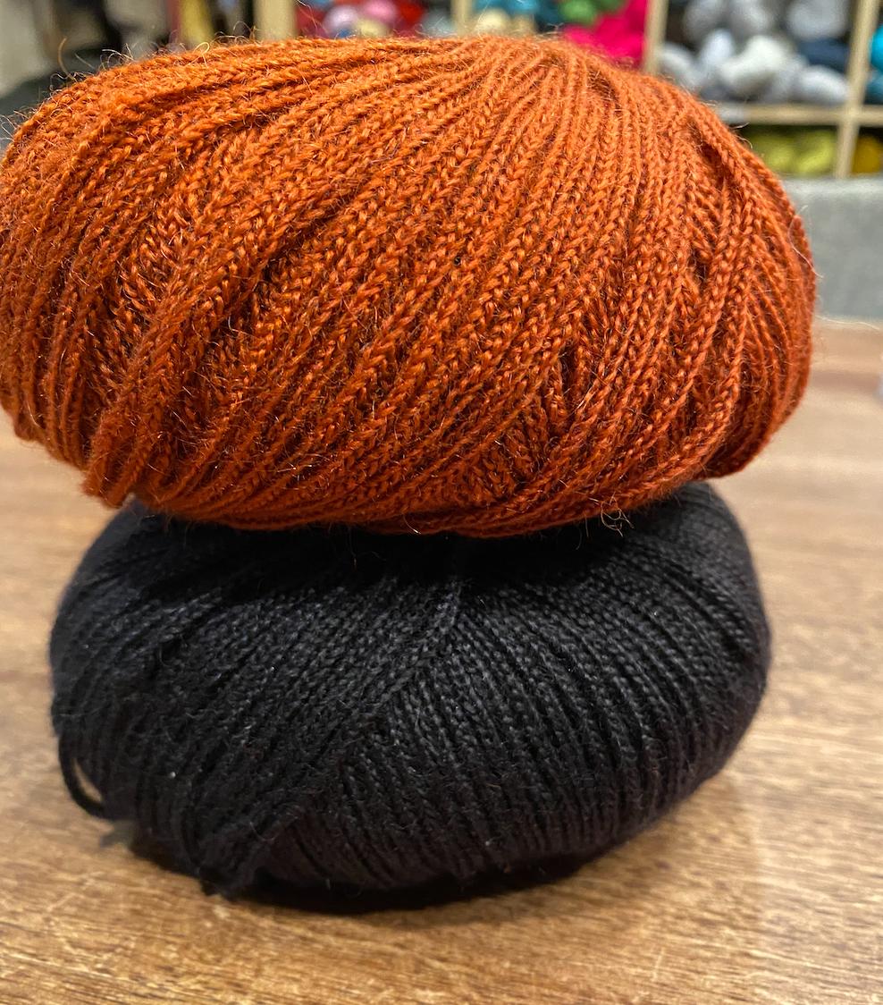 Cat Love Hat Kit
