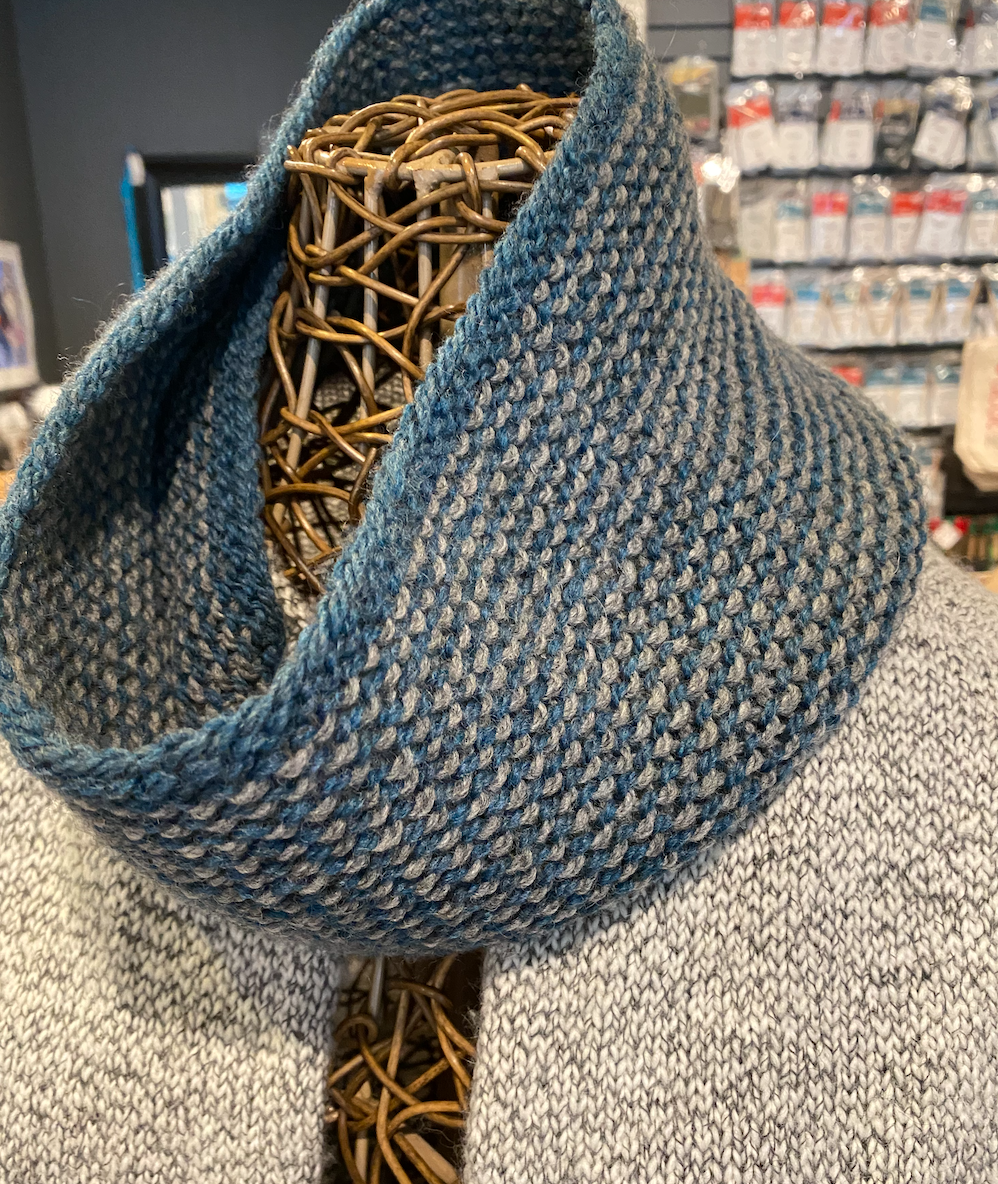 Duo Cowl Kit