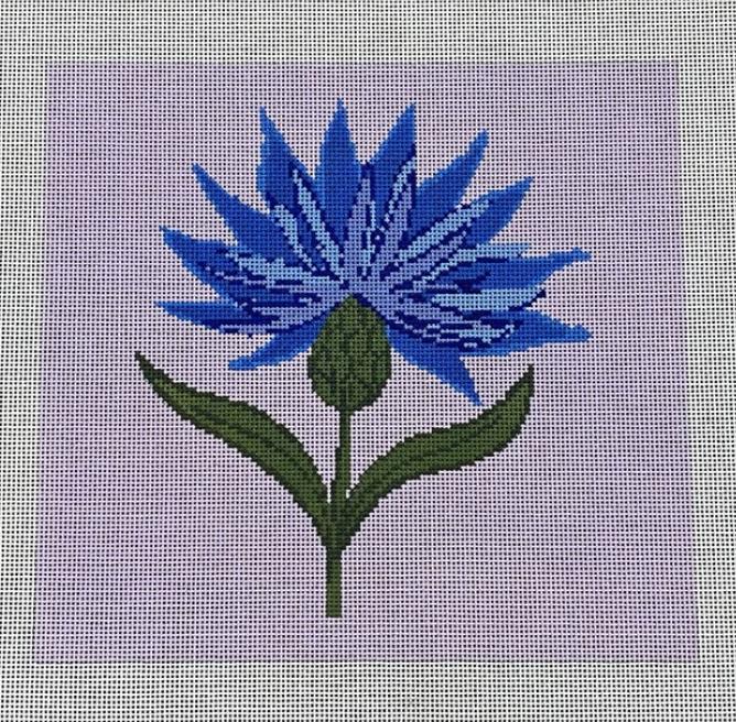 Cornflower Pillow