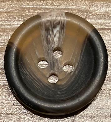 Polyester Button