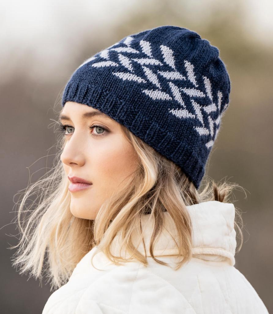 Hillsdale Hat Kit