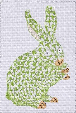 Fishnet Bunny SST-158