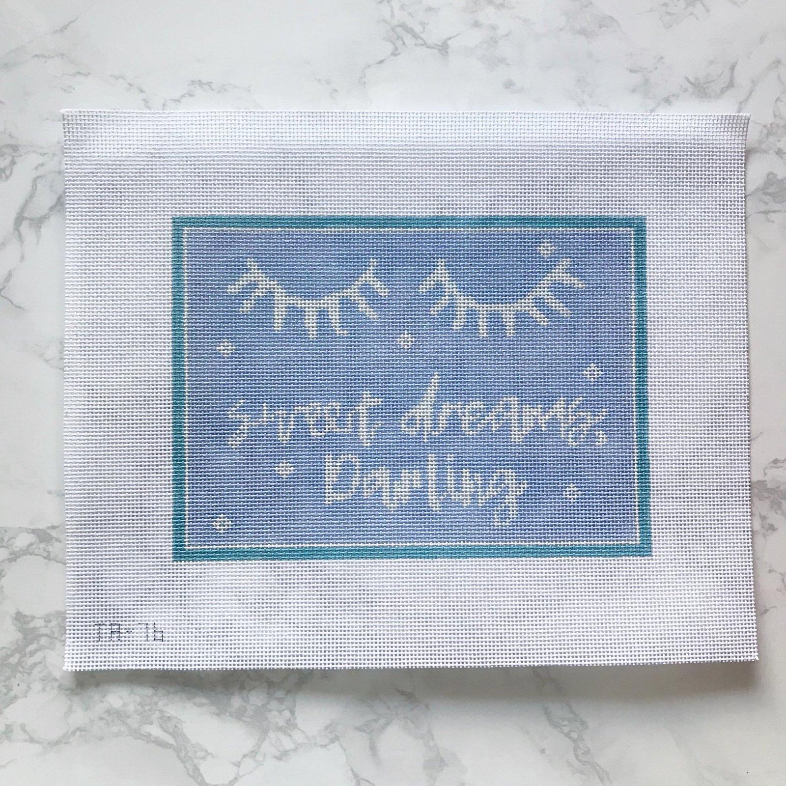 SWEET DREAMS DARLING TA76