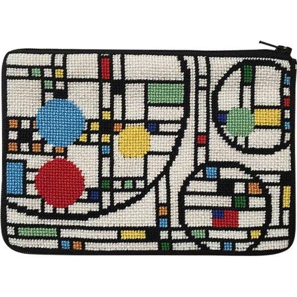 Stitch & Zip Cosmetic Case