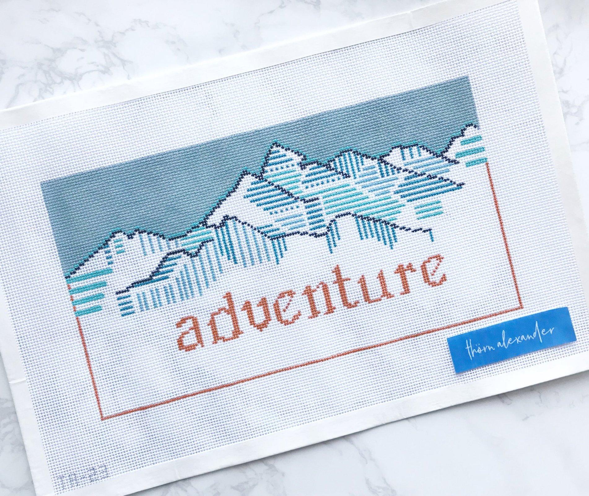 Adventure TA23