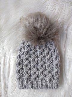 Unbreakable Vow Toque Hat Pattern