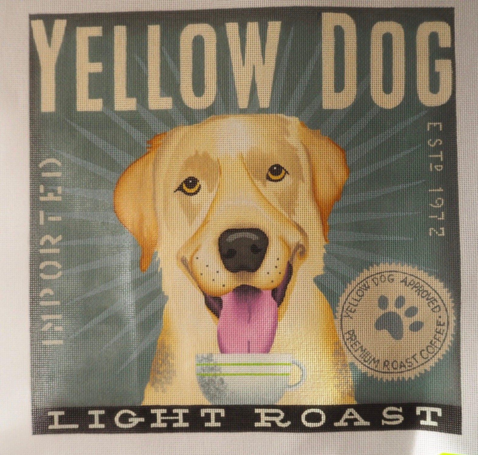 YELLOW DOG LIGHT ROAST
