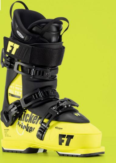 Full Tilt Kicker Boot 2021'