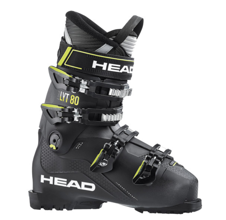 Head Edge Lyt 80 Ski Boot