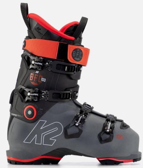 K2 BFC 100 2021
