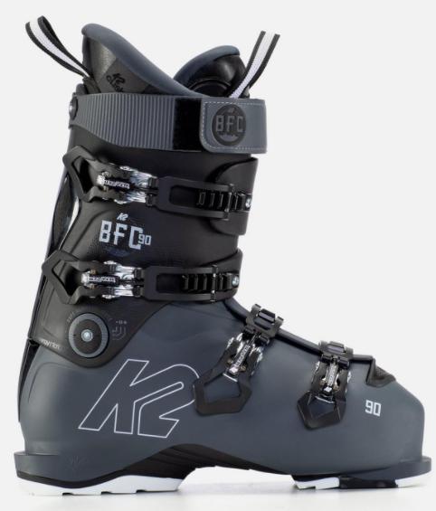 K2 BFC 90 2021