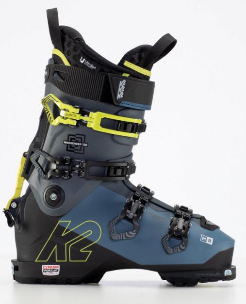 K2 Mindbender 100 Boot 2021'