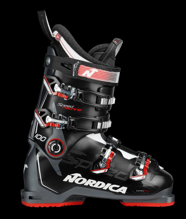Nordica Speedmachine 100 Boot 2021'